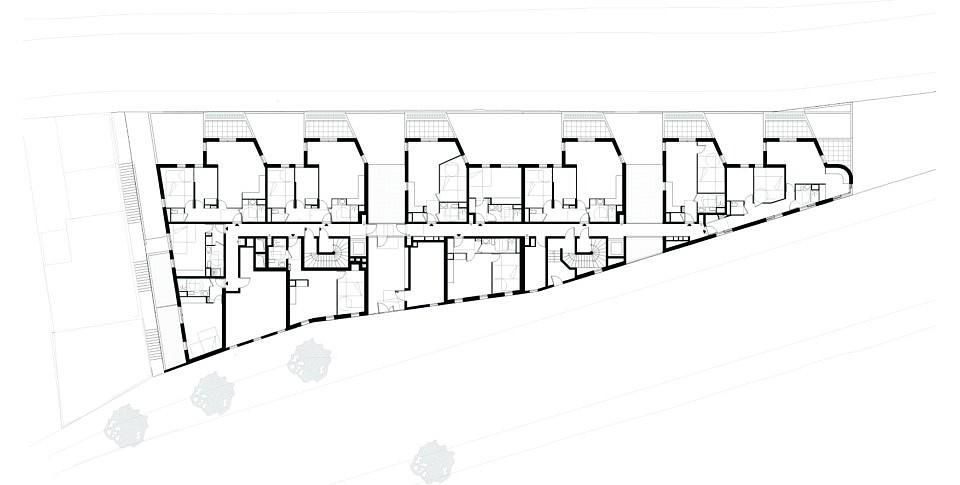 plan niveau 2 (accès)